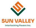 Sun Valley Interlocking Pavers